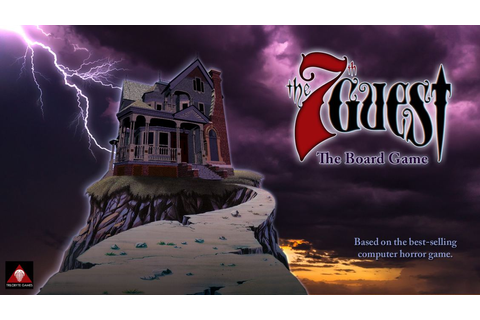 Trilobyte Games LLC, Announces Kickstarter to Fund The 7th ...
