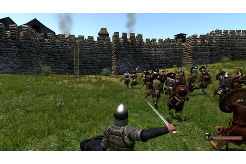 Mount & Blade: Warband on PS4 | Official PlayStation™Store US