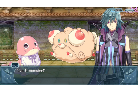Moe Chronicle H Monster | 336GameReviews