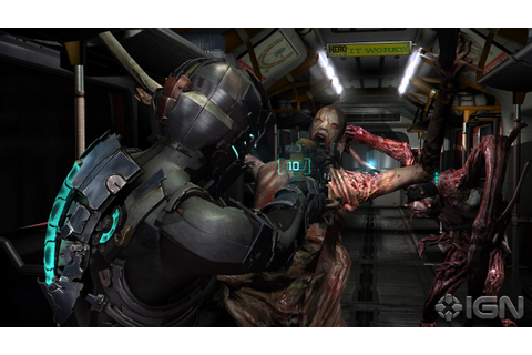 Free Download Dead Space 2 PC Game - Full Version ~ fun ...
