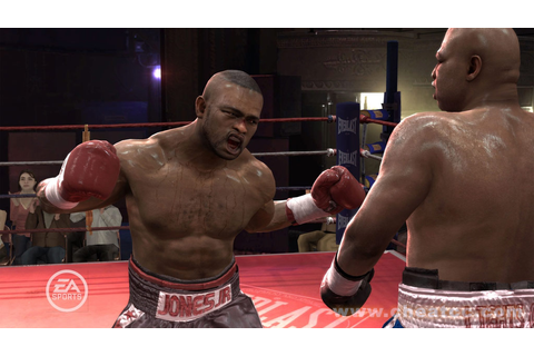 Fight Night Round 3 APK + ISO PSP Download For Free