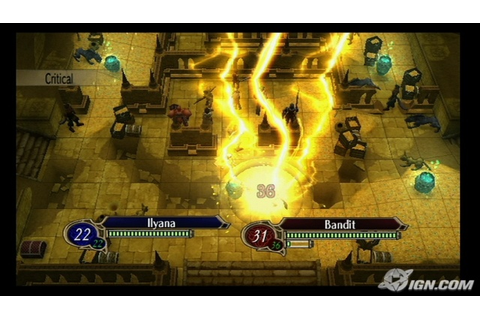 Game Review: Fire Emblem – Radiant Dawn (Wii) | Rose Red ...