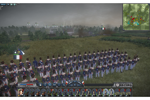MiikaHweb - Game : Napoleon: Total War