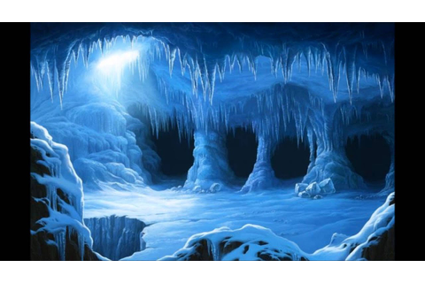 """Frozen Cave"" -Game Music by KorkMork - YouTube"