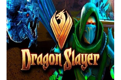 DRAGON SLAYER Amazing New Fighting Game for Android ...