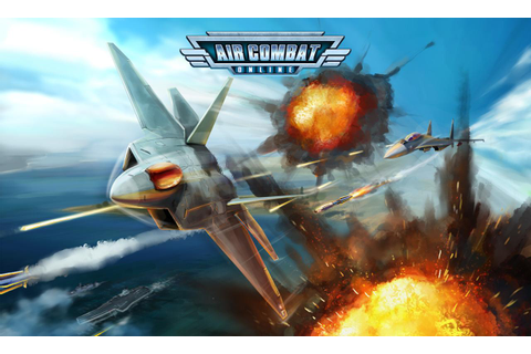 Top Air Combat Games Pc download free - sellbackup