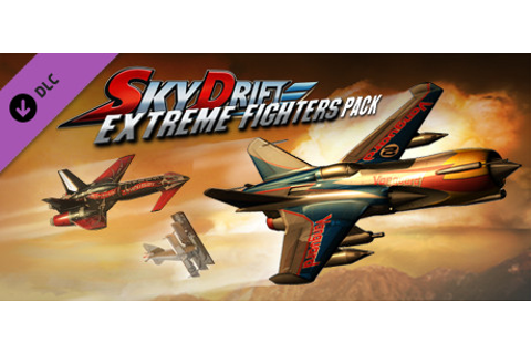 SkyDrift: Extreme Fighters Premium Airplane Pack on Steam