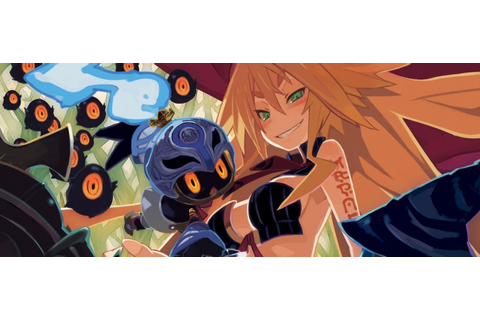The Witch and the Hundred Knight (PS3) Game Reviews ...