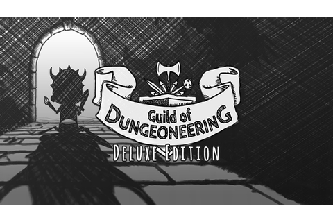 Guild of Dungeoneering Deluxe Edition - Download - Free ...