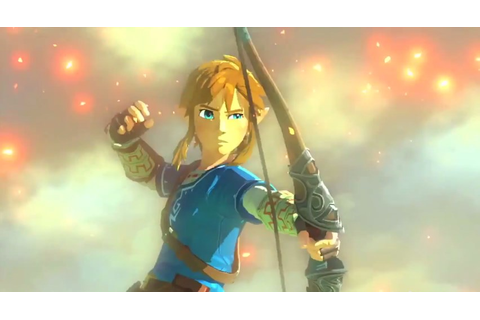Nintendo NX console coming this Christmas with new Zelda ...