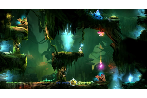 Ori and the Blind Forest - Review - Sci-fi and Fantasy Network