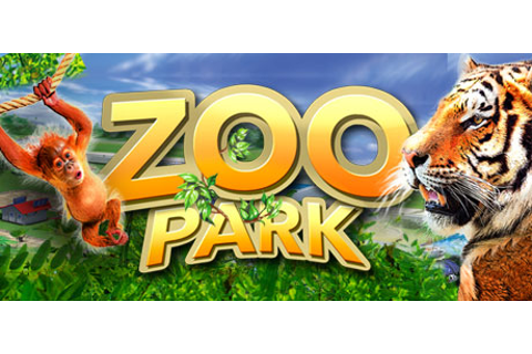 Save 90% on Zoo Park on Steam