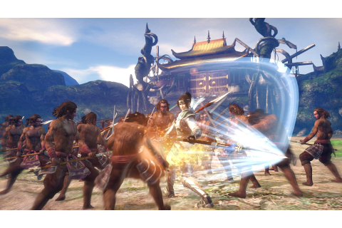 Warriors Orochi 3 Ultimate (PS4 / PlayStation 4) Game ...