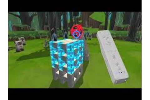 BOOM BLOX Trailer 1 - YouTube