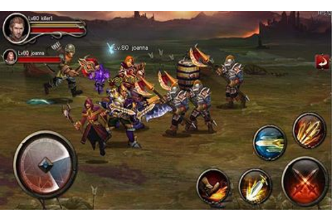 Excalibur Android apk game. Excalibur free download for ...