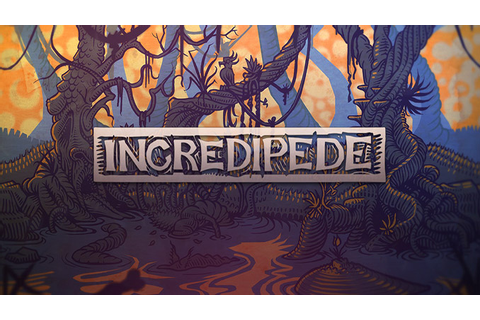 Incredipede - Download - Free GoG PC Games