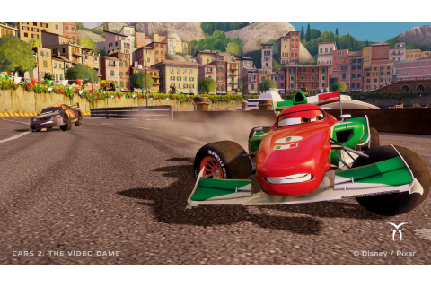 Disney Pixar Cars 2: The Video Game - Buy and download on ...