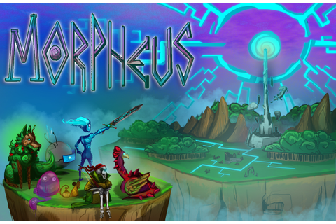 Morpheus by Infinitive Game Studios
