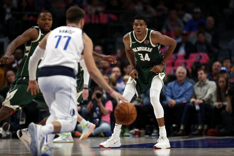 NBA Games Today: Mavs vs Bucks in marquee clash, Pacers ...