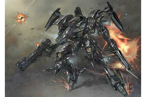 Three New From Software Games Incoming; Armored Core Title ...