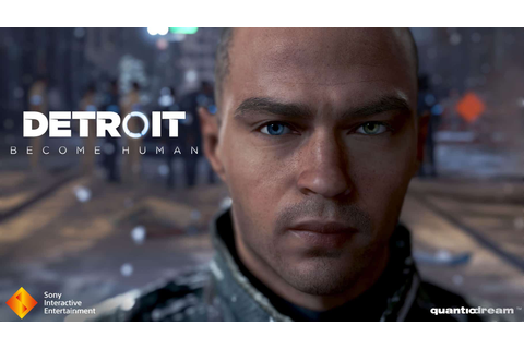 'Detroit: Become Human' Gets Release Date and New Cast ...
