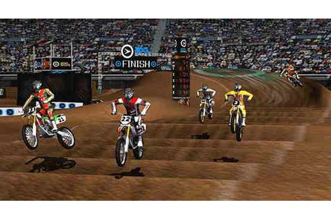 Best Racing Games for iPhone, iPad [paid]