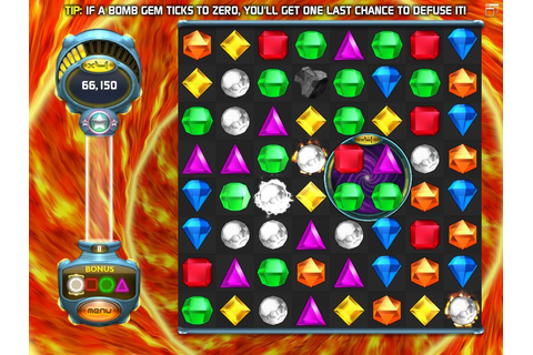 Bejeweled Twist: Обзор