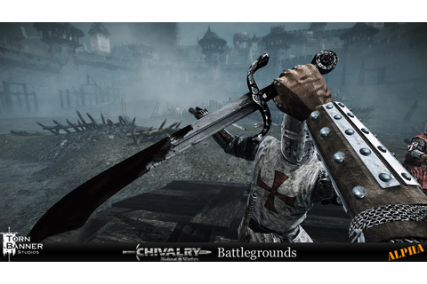 Dream Games: Chivalry - Medieval Warfare