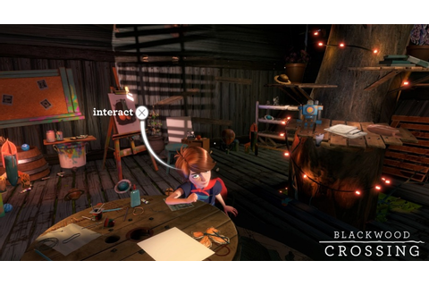 PaperSeven's Blackwood Crossing adventure game debuts on ...