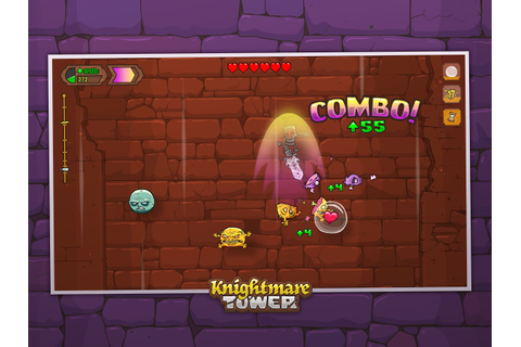 Knightmare Tower – Games for Android 2018 – Free download ...