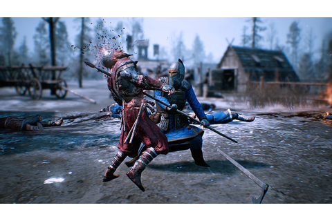 History-inspired RTS Ancestors Legacy for Xbox One and PC ...