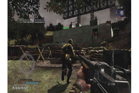 Medal Of Honor Airborne Game Download Free For PC Full ...