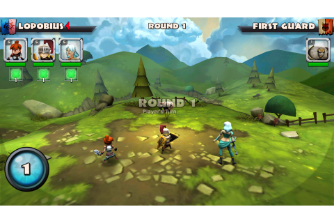 Might & Mayhem – Games for Android – Free download. Might ...