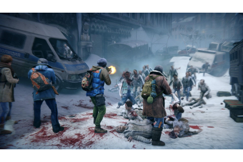 World War Z Skills - Best Early Game Skills to Unlock ...