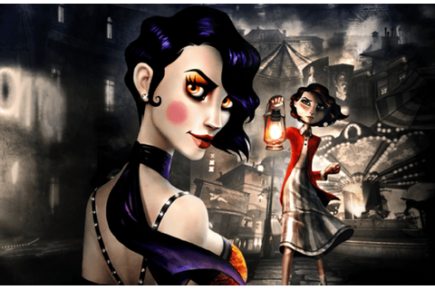 Compulsion Games discounts Contrast to $9.99, also ...