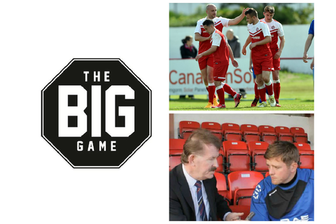 The Big Game: Match highlights and analysis from Brora ...