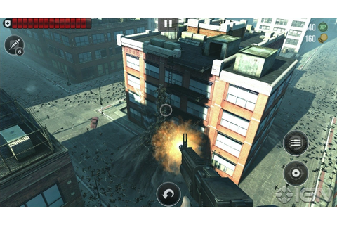 World War Z Game Screenshots - IGN