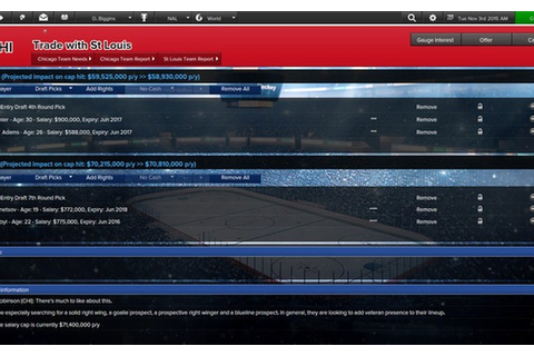 Eastside Hockey Manager on Steam - PC Game | HRK Game