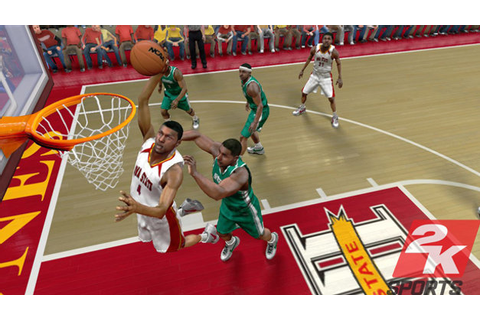 College Hoops 2K8 Game | PS2 - PlayStation