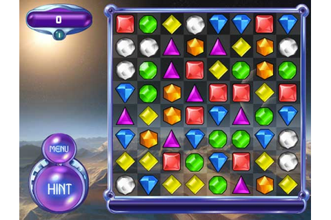 Game of the Day: Bejeweled 2 - AOL Games