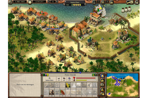 Download Port Royale 2 Full PC Game
