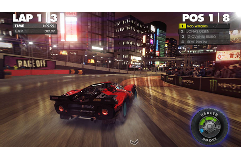 Top 20 Best Racing Games for PC - Games Bap