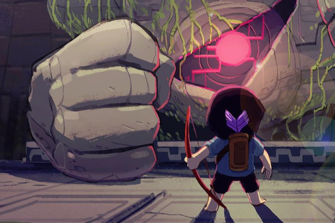 Titan Souls review | Video Game | Digital Trends
