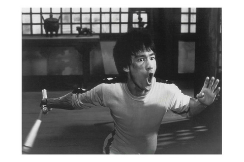 Bruce Lee images Game of Death HD wallpaper and background ...