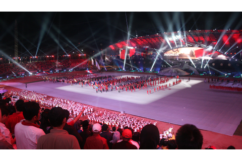 2011 Southeast Asian Games - Wikiwand