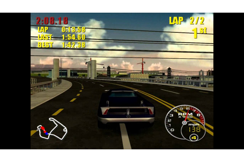 Supercar Street Challenge -- PC Game - YouTube
