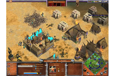 download game gratis: Free Download Game Age Of Mythology ...