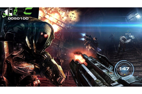Alien Rage PC Game Free Download