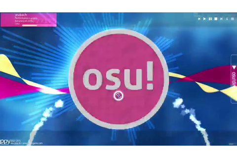 Osu!Standard [Game Review] - YouTube