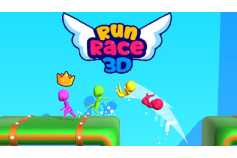 Run Race 3D | Gameplay Trailer - YouTube